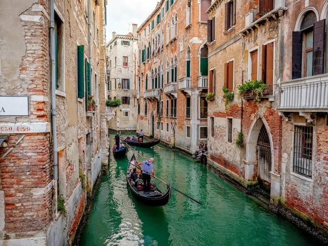 L'altra Venezia, il volto nascosto della Laguna