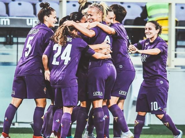 Fiorentina Women's, la sfida scudetto contro la Juventus si giocherà allo Stadium?