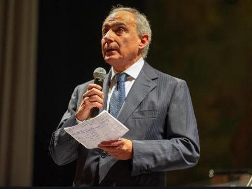 Gallipoli D'Errico confermato presidente campano dei radiologi