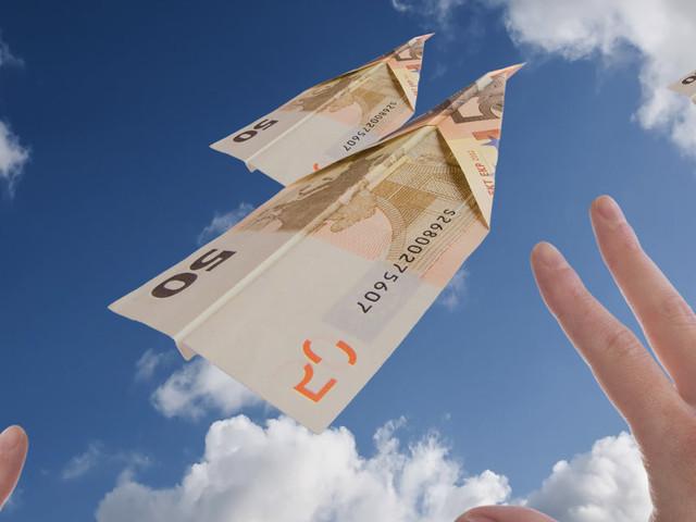 Ci frustano con la flat tax e danno la colpa al vento