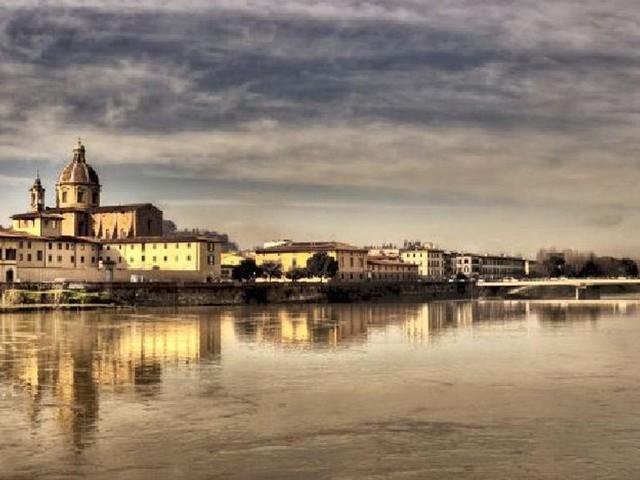 """Il quartiere più cool del mondo è a Firenze: Lonely Planet sceglie Borgo San Frediano, """"meglio di Dubai e New York"""""""