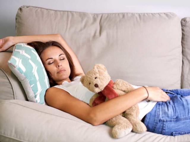 Cuore, il pisolino pomeridiano influisce sulla salute cardiaca