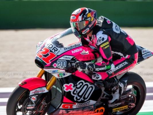 VIDEO Moto2, GP Teruel 2020: gli highlights della gara. Sam Lowes domina, Di Giannantonio 2° davanti a Bastianini