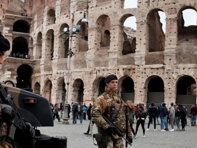 Misure di sicurezza, città in allarme: alto il rischio attentati anche in Italia