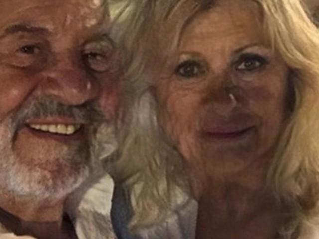 Uomini e Donne, Tina Cipollari simile a Gemma Galgani grazie all'applicazione FaceApp