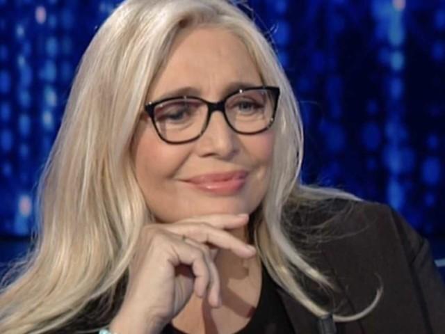 Mara Venier alla conduzione di Sanremo? La risposta della presentatrice