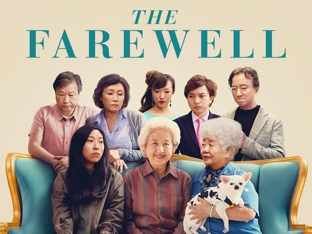Roma 2019, The Farewell, la recensione: una bugia da Oscar per Lulu Wang