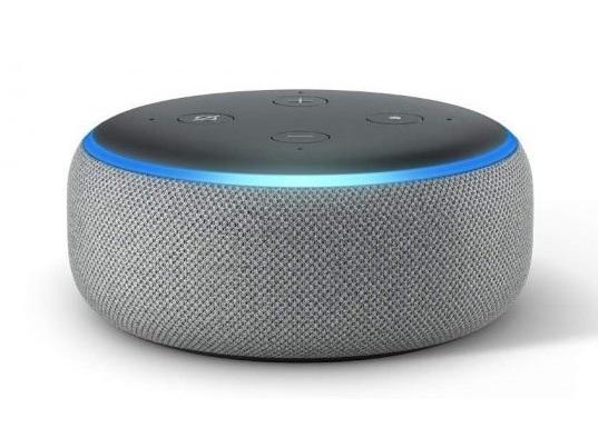 Da lunedì Wind dovrebbe regalare Amazon Echo Dot con la SIM da 100 Giga al mese abbinata alle sue offerte fisse