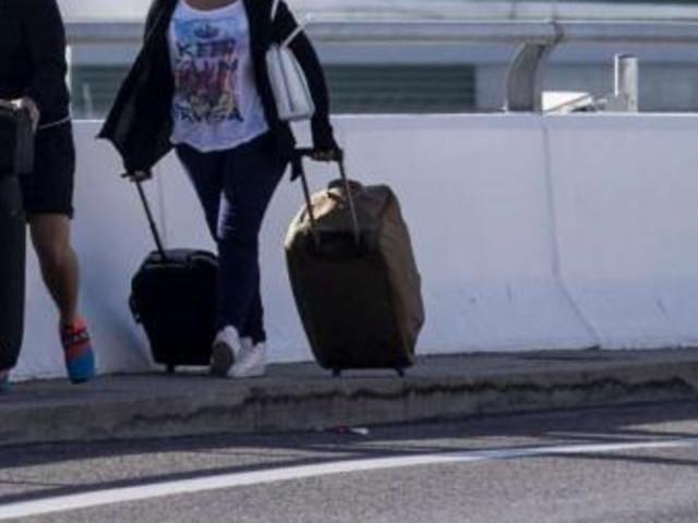 Covid, studenti italiani positivi rientrati a Roma da Malta