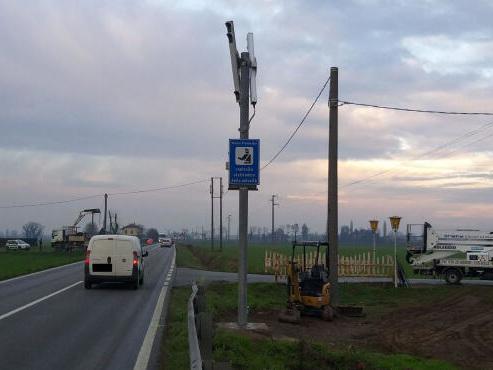 Bilancio Provinciale: previsti oltre 3 milioni di euro dalle multe per violazioni stradali