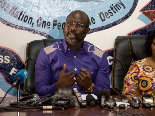 Giovani, povertà e qualità della democrazia: la chiave del successo elettorale di George Weah in Liberia