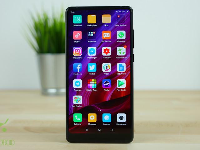Recensione Xiaomi Mi Mix 2: meno spettacolo e più sostanza