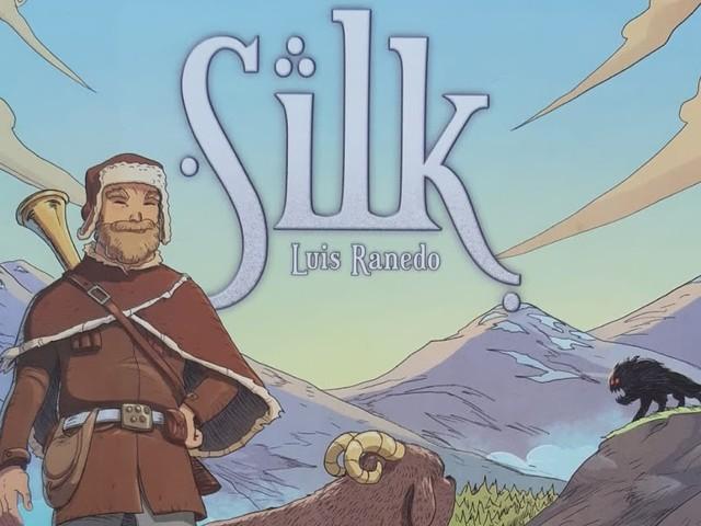 [Due per tutti] Silk