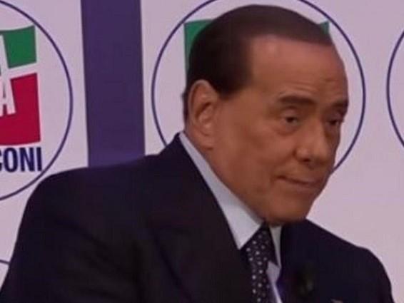 Berlusconi: nasce il governo dell'ultrasinistra, il più a sinistra di sempre