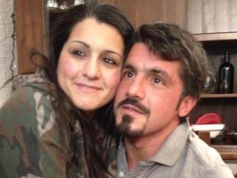 Dramma Gattuso, la sorella muore a 37 anni