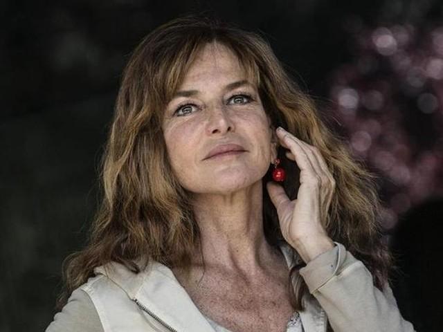 """Giuliana De Sio al premio Ferrero: """"L'abuso di potere è una cosa schifosa, ma il #meetoo alla fine mi ha nauseata"""""""