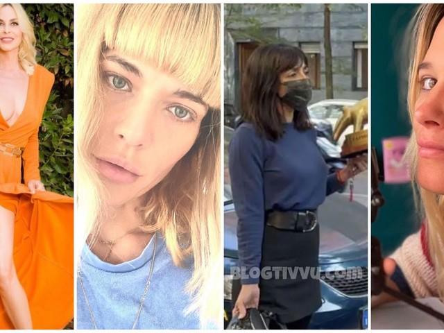 Tutte con Ambra Angiolini: da Laura Chiatti a Stefania Orlando e Francesca Barra, le donne famose contro Striscia la Notizia