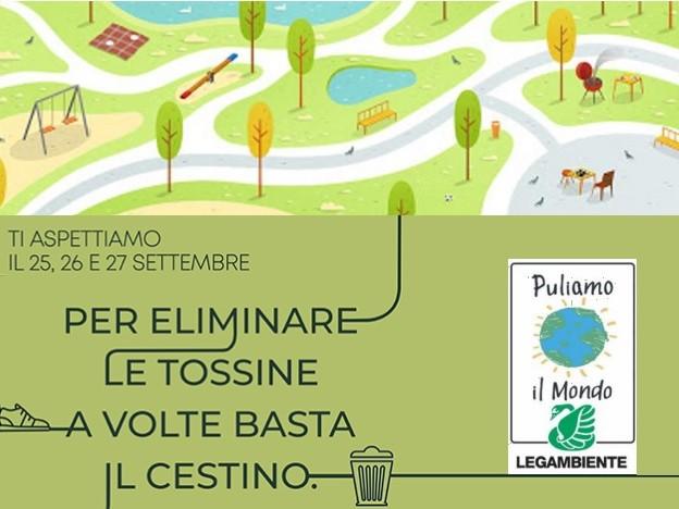Puliamo il mondo il 25, 26 e 27 settembre: il primo grande evento ambientale post lockdown