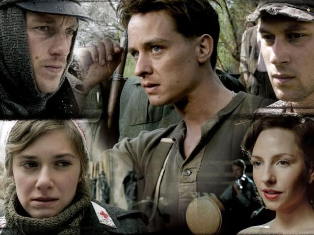 Le 7 serie TV di guerra da guardare assolutamente