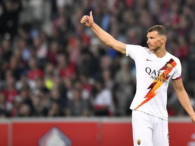 Roma Sassuolo streaming e tv: dove vedere la partita in diretta live