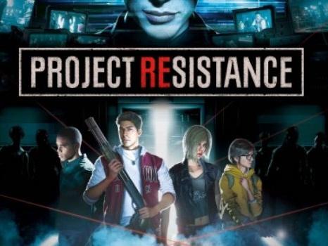 In Resident Evil Project Resistance apparirà un personaggio molto amato dai fan?