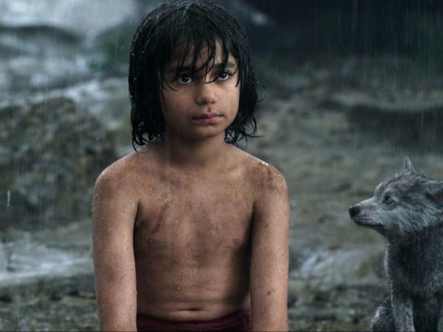 Il libro della giungla, il live action con Mowgli umano in prima tv su Canale 5