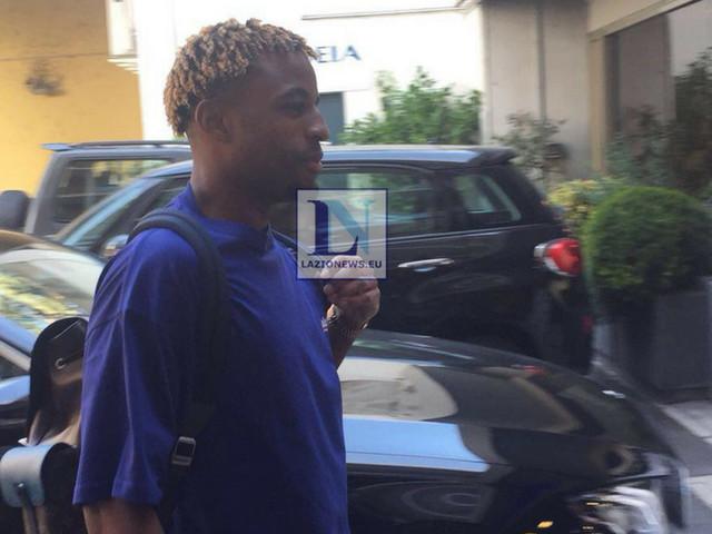UFFICIALE. Anderson è un nuovo giocatore della Lazio