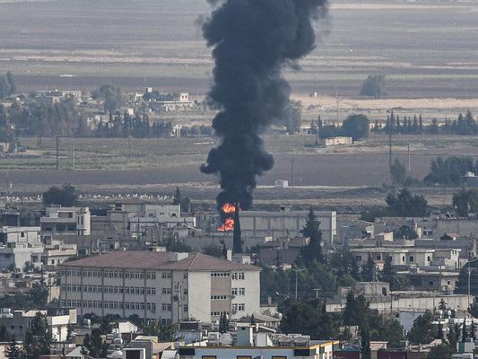 Tregua fragile in Siria. Scintille tra Roma e Ankara