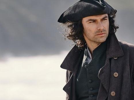 Dopo I Medici arriva la serie tv Leonardo, primo ciak con Aidan Turner protagonista