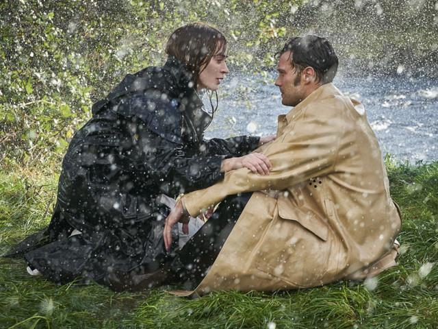 Wild Mountain Thyme, arriva il film tratto dal romanzo di John Patrick Shanleycon Emily Blunt e Jamie Dornan