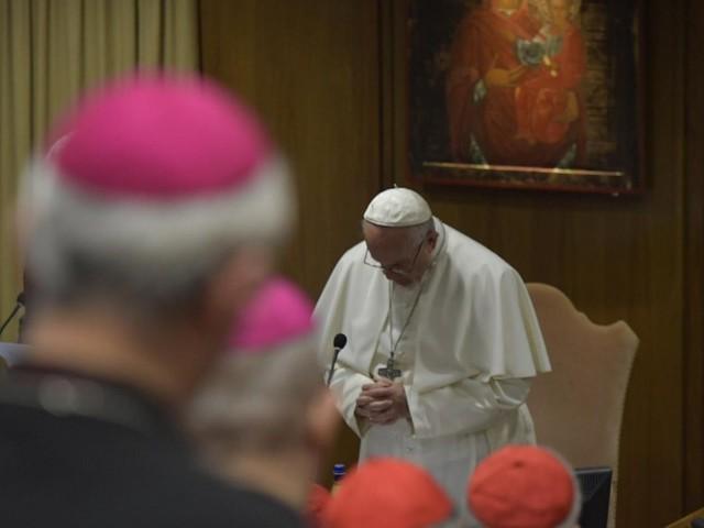 """La """"trasparenza"""" al centro della terza giornata dell'incontro in Vaticano sui minori"""