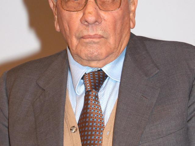 Mario Cervi, una vita per il giornalismo