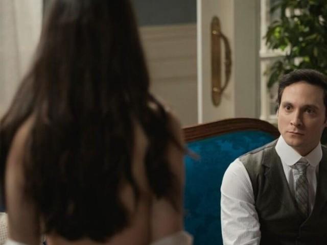 Una Vita, episodi dal 13 al 17/09: Camino vuole consumare il matrimonio con Ildefonso