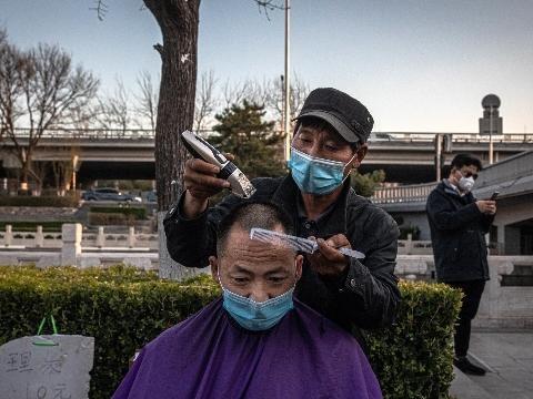 Terzo giorno senza nuovi contagi in Cina