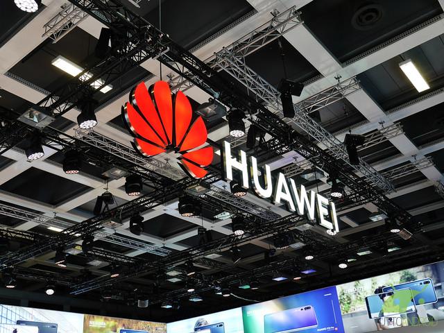 Ecco una prima foto scattata dalla fotocamera di Huawei P30 Pro