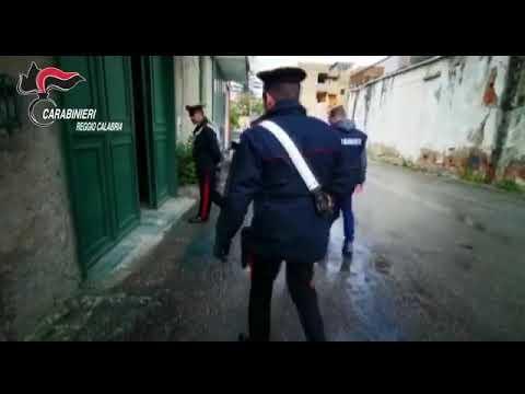 """'Ndrangheta. Operazioni """"Camaleonte"""" e """"A Ruota Libera"""": 1 arresto e 7 imprese sequestrate dai Carabinieri"""