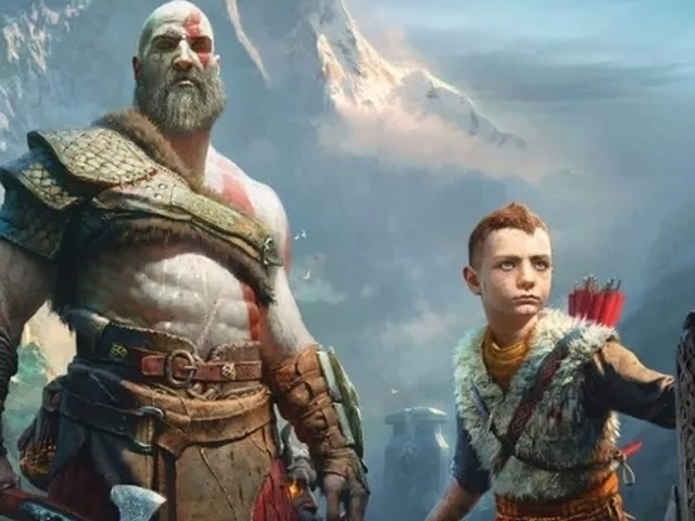 God of War 2 annunciato all'evento PS5 di questa sera? Cory Barlog stuzzica i fan