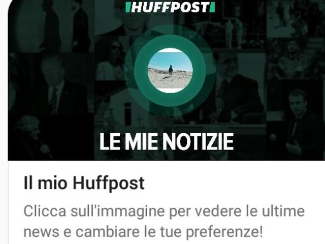 Come funziona la chatbot di HuffPost Italia: l'assistente virtuale di Facebook per essere aggiornati sulle ultime notizie