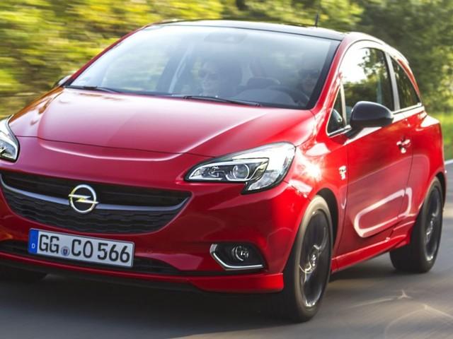 Il futuro di Opel sarà a zero emissioni: nel 2019 arriva la Corsa elettrica