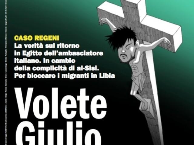 Volete Giulio o Barabba? L'Espresso in edicola da domenica 20 agosto