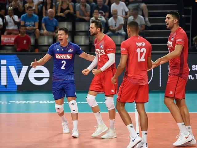 Volley, Europei 2019: i risultati di oggi (15 settembre). Polonia batte Olanda. Vincono Italia, Francia e Serbia
