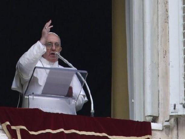Francesco: pace per la Libia, grato per la liberazione di padre Maccalli