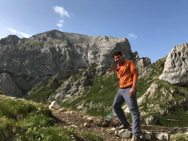 Le Alpi e il cambiamento climatico «Ogni anno il bosco si sposta in alto di 16 metri, è un disastro»
