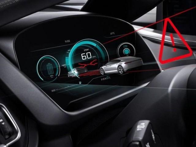 I display delle auto a breve saranno tutti 3D