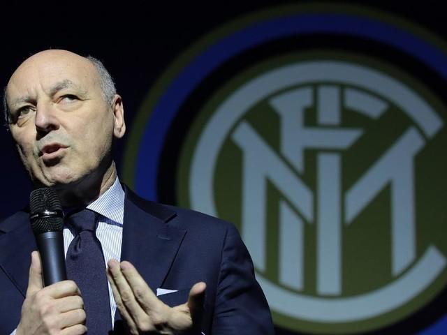 Inter, dopo Icardi: sarebbero cinque i nomi sulla lista di Marotta, tra cui Dybala e Dzeko