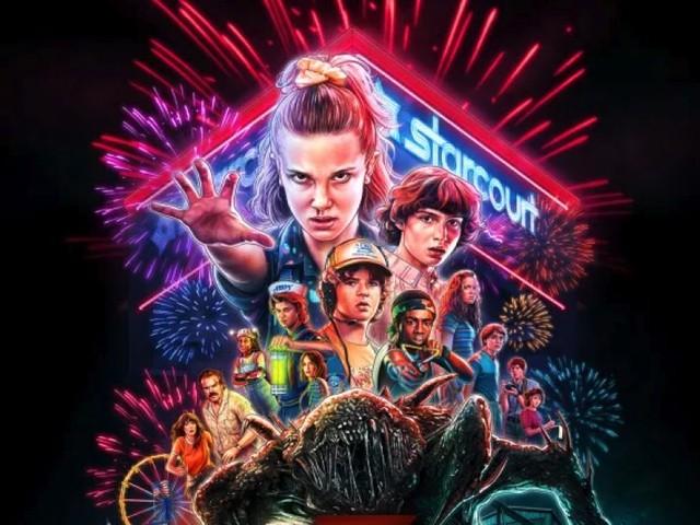 Stranger Things 3, su Netflix la terza stagione tra horror e nostalgia anni Ottanta