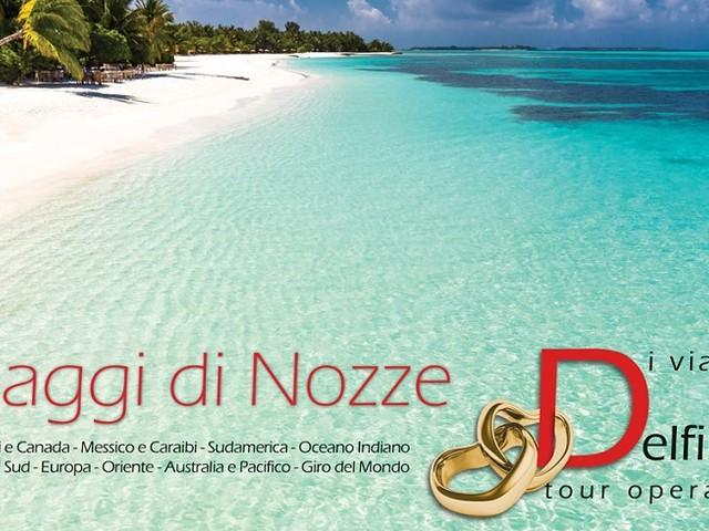 Focus honeymooner per I Viaggi del Delfino