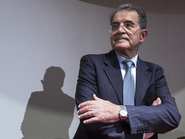 """Pd, Prodi apre al governo giallorosso. Ecco la coalizione filoeuropea """"Orsola"""""""
