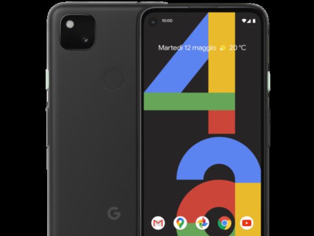Google lancia Pxel 4a ed entra di prepotenza nella fascia media degli smartphone