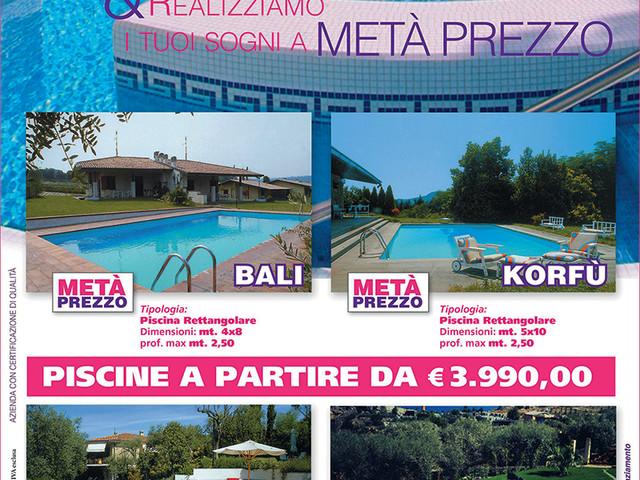 Progettate ad hoc per una clientela d'élite: ecco le SPA Made in Italy!